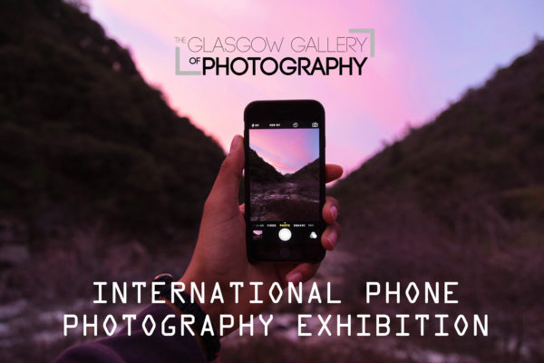 International Photography Exhibition: Hang Up and Shoot