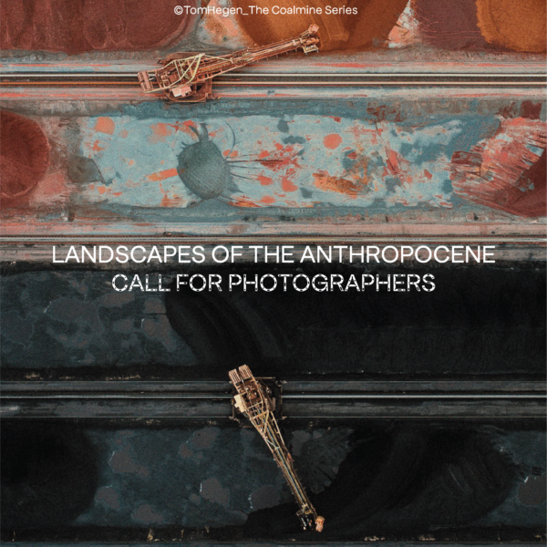 Landscapes of the Anthropocene