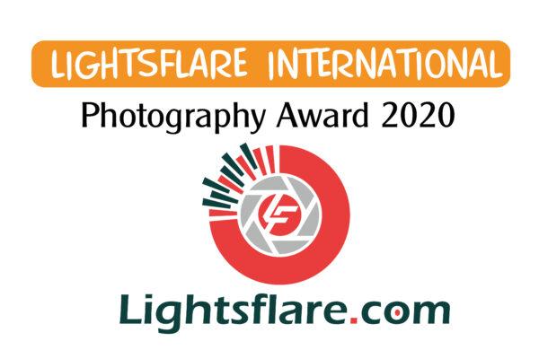 LightsFlare International Photography Award 2020 - logo