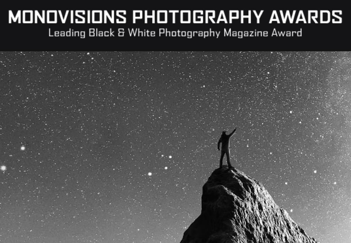 MonoVisions Photo Awards 2021 - logo