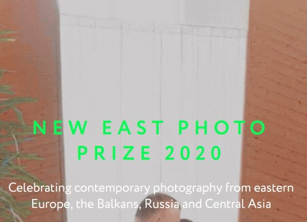 New East Photo Prize 2020