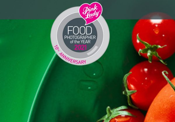 Pink Lady® Food Photographer of the Year 2021