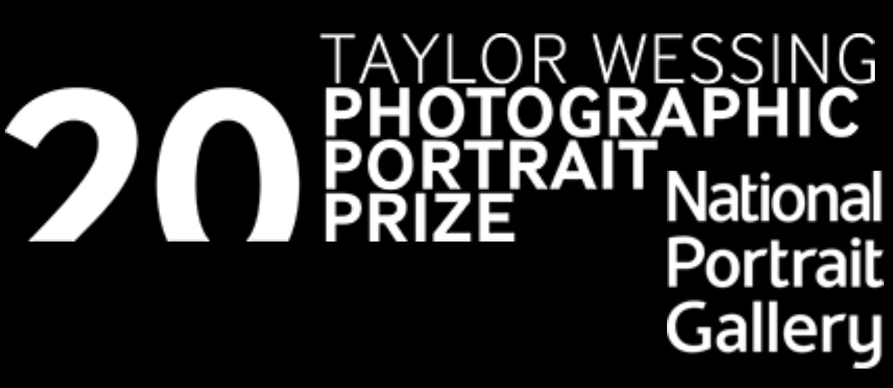 Taylor Wessing Photographic Portrait Prize 2020 - logo