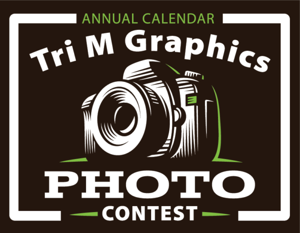 Tri M Graphics 27th Annual Photo Calendar Contest 2020