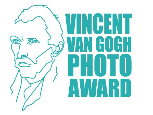 3rd Vincent van Gogh Photo Award - logo