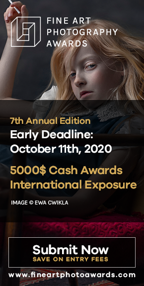 Fine Art Photo Awards Contest 2020