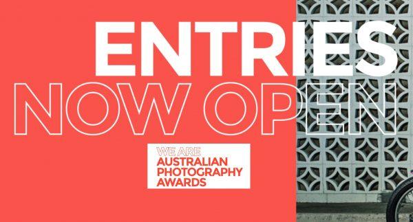 Australian Photography Awards 2020