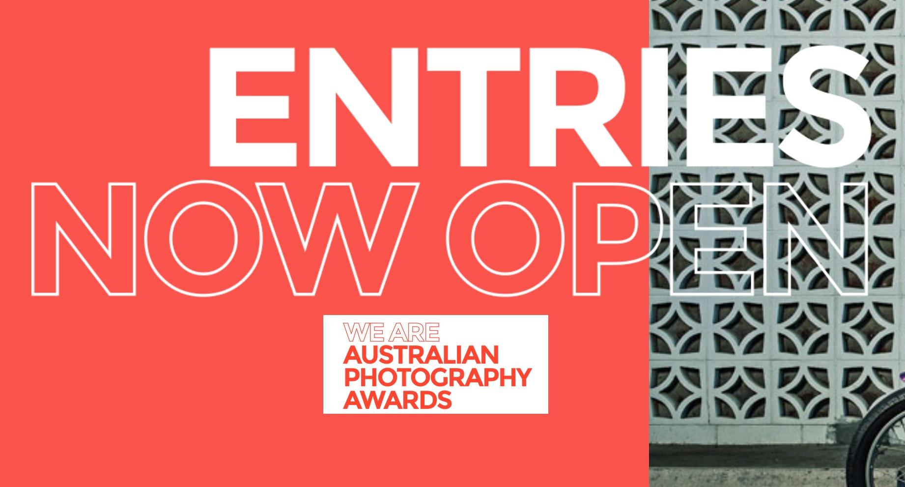 Australian Photography Awards 2020 - logo