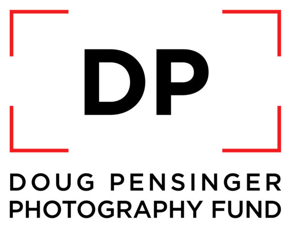 Doug Pensinger Photography Fund Grants and Mentorships 2021 - logo