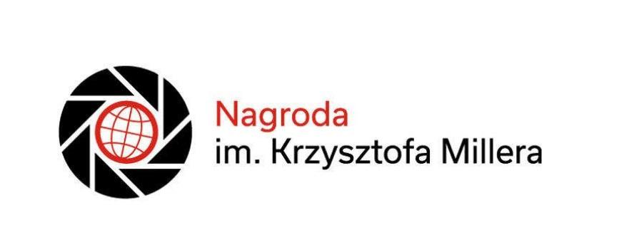 Krzysztof Miller Prize 2020 - logo