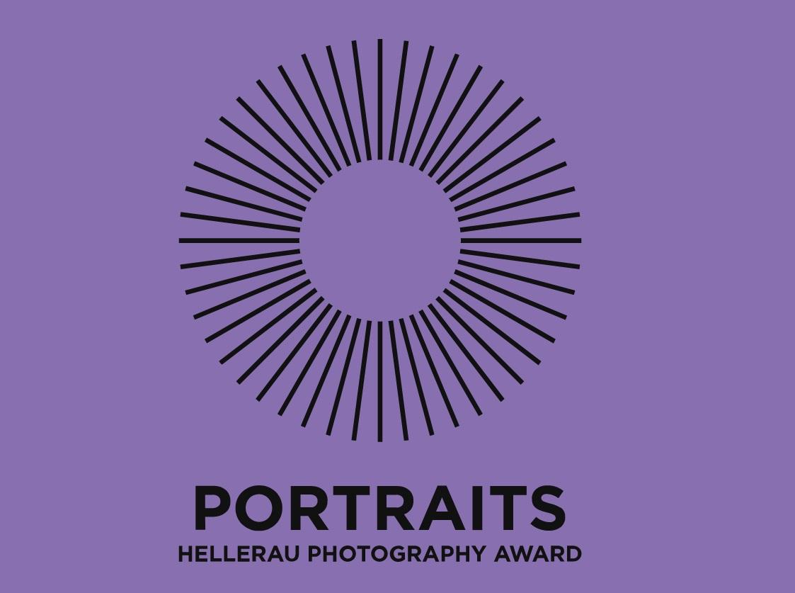 PORTRAITS Hellerau Photography Awards 2021 - logo