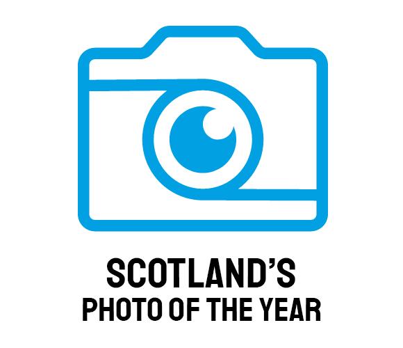 Scotland's Photo of the Year 2020 - logo