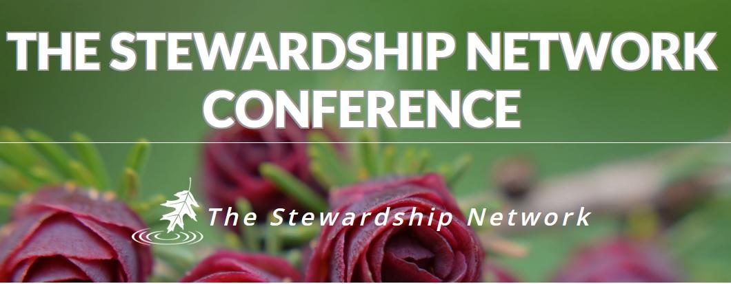 2020 Stewardship Network Photography Competition - logo