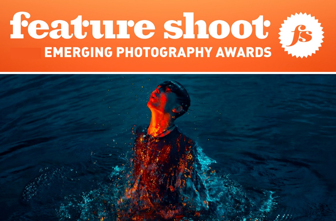 6th Feature Shoot Emerging Photography Awards 2021 - logo