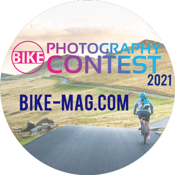 BIKE MAGAZINE PHOTOGRAPHY CONTEST 2021 - logo