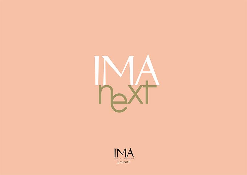 IMA next - logo