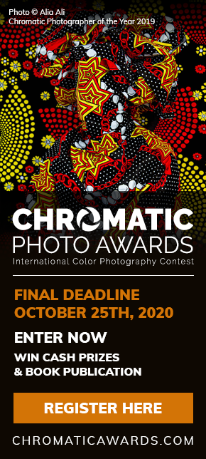 Color Photo Awards Contest 2020