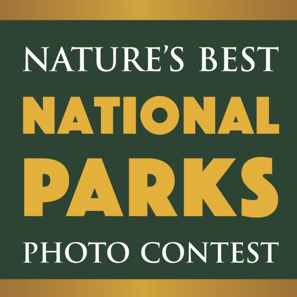 2020 Nature's Best National Parks Photo Contest - logo