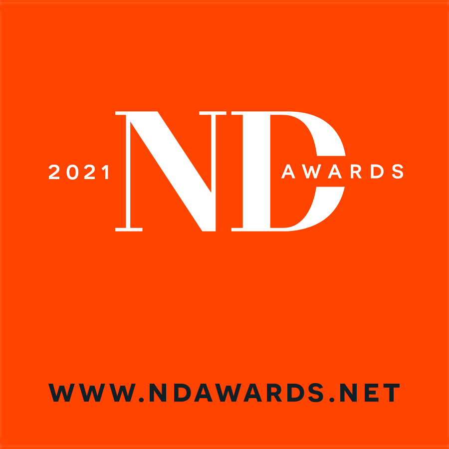 ND Awards 2021 - logo
