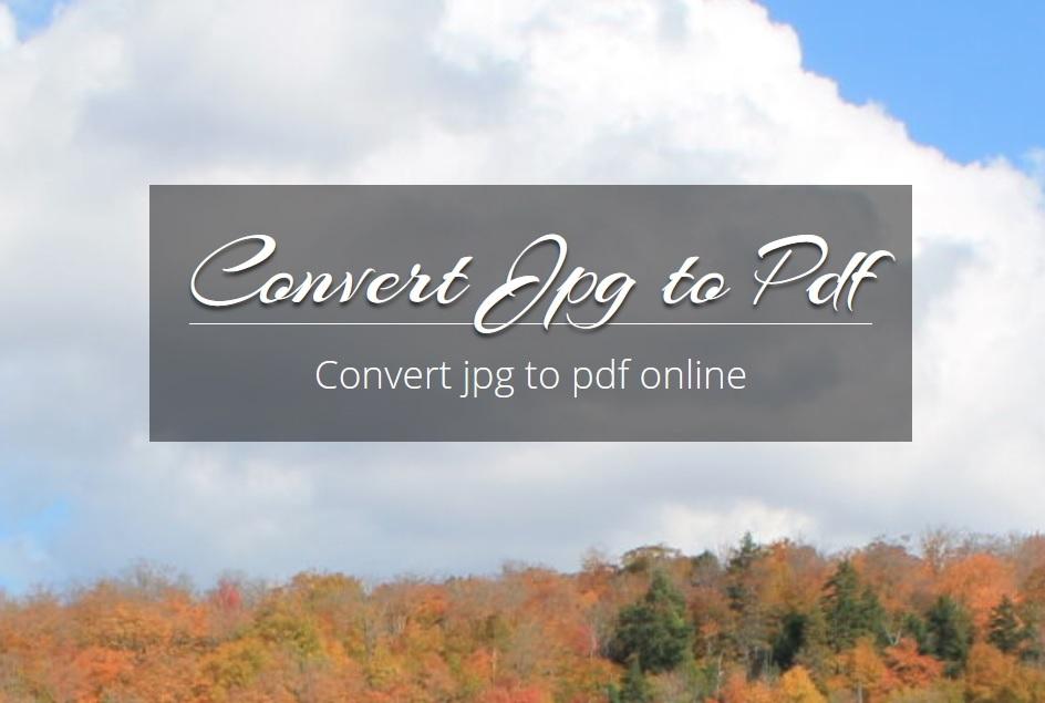 JPGtoPDF Landscape Photo Contest 2020 - logo