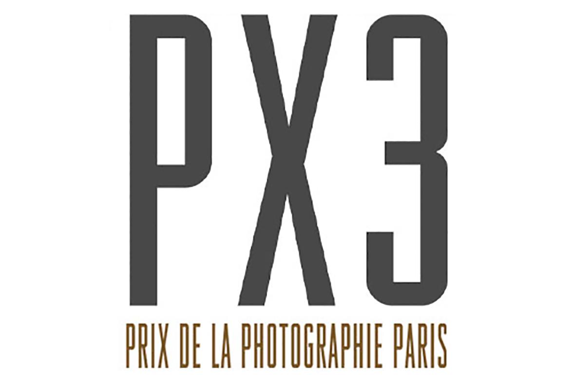 PX3 Prix de la Photographie 2021 - logo