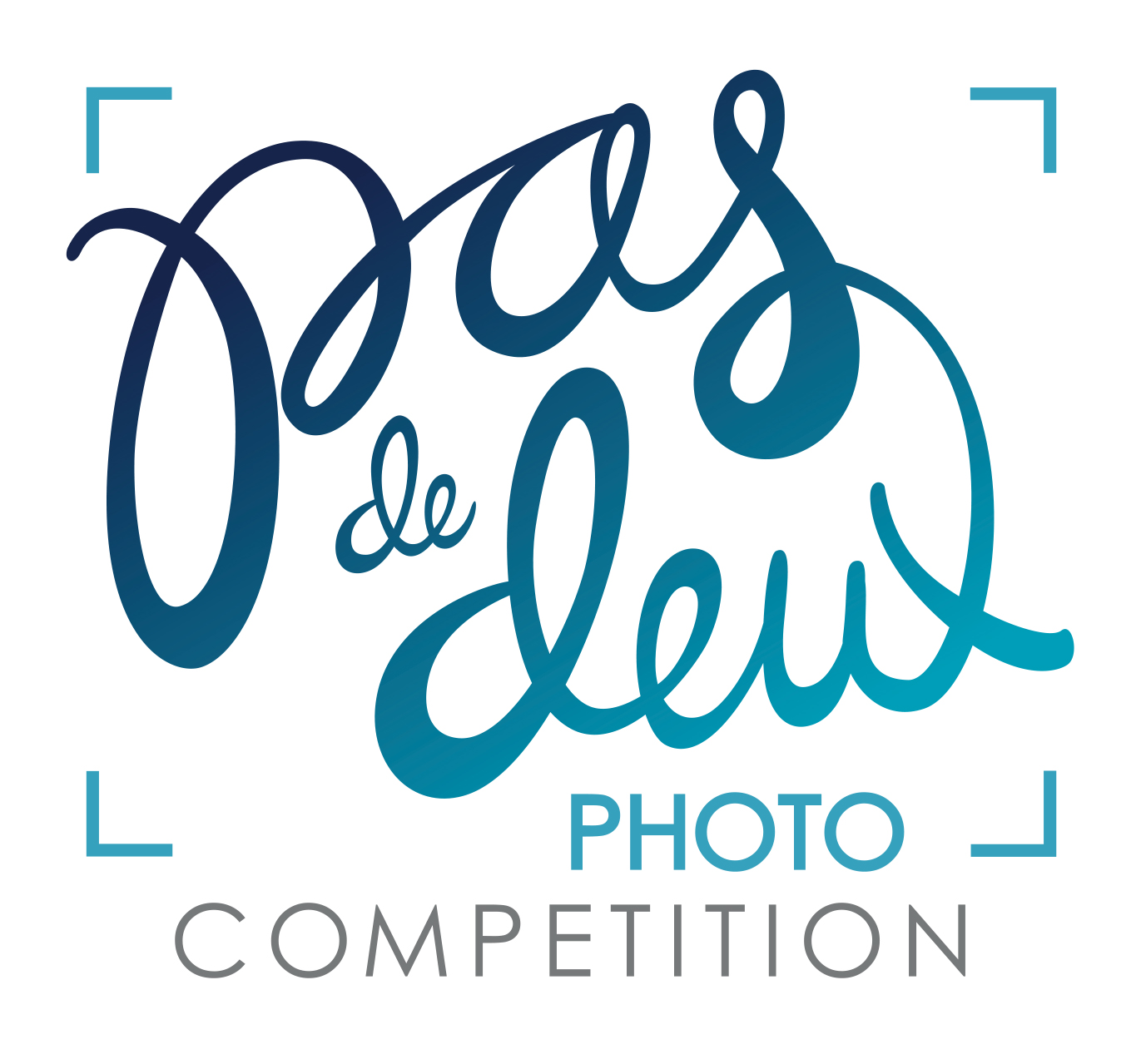 Pas de Deux Dance Photo Competition 2021 - logo