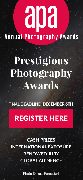 Annual Photo Awards Contest 2020