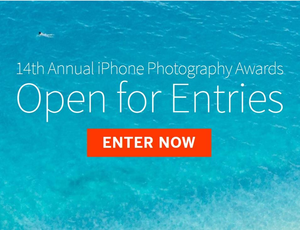 iPhone Photography Awards 2021 - logo
