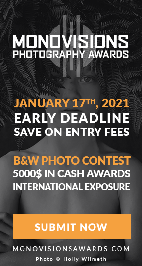 BW Photo Awards 2021