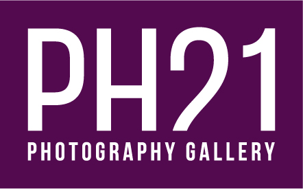 Personality: Contemporary Portraiture - logo