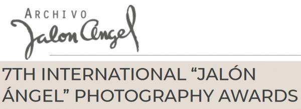 """7th """"JALÓN ÁNGEL"""" Photo Awards 2021"""