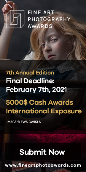 Fine Art Photo Awards 2021