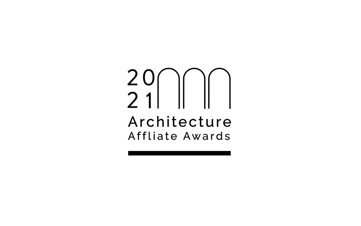 Architecture Affiliate Award 2021 | Silk Matters - logo