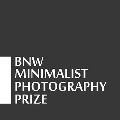 BNW Minimalist Photography Prize 2021 - logo