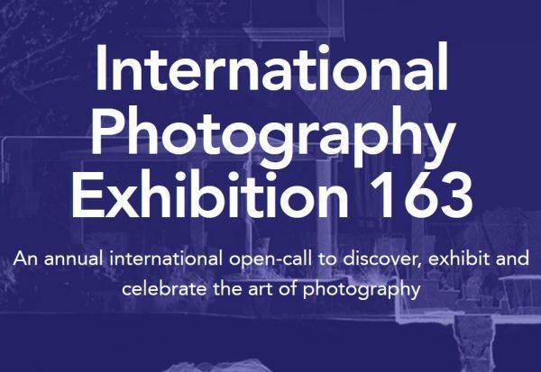 International Photography Exhibition 163