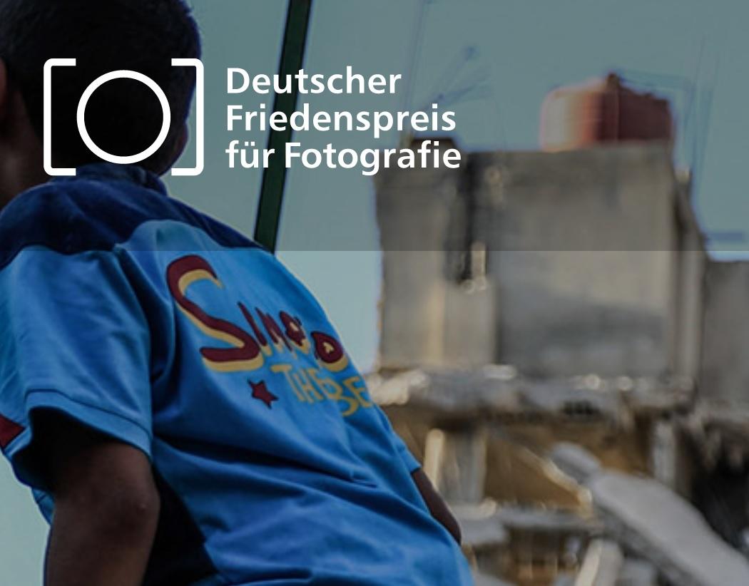 Felix Schoeller Photo Award 2021 - logo