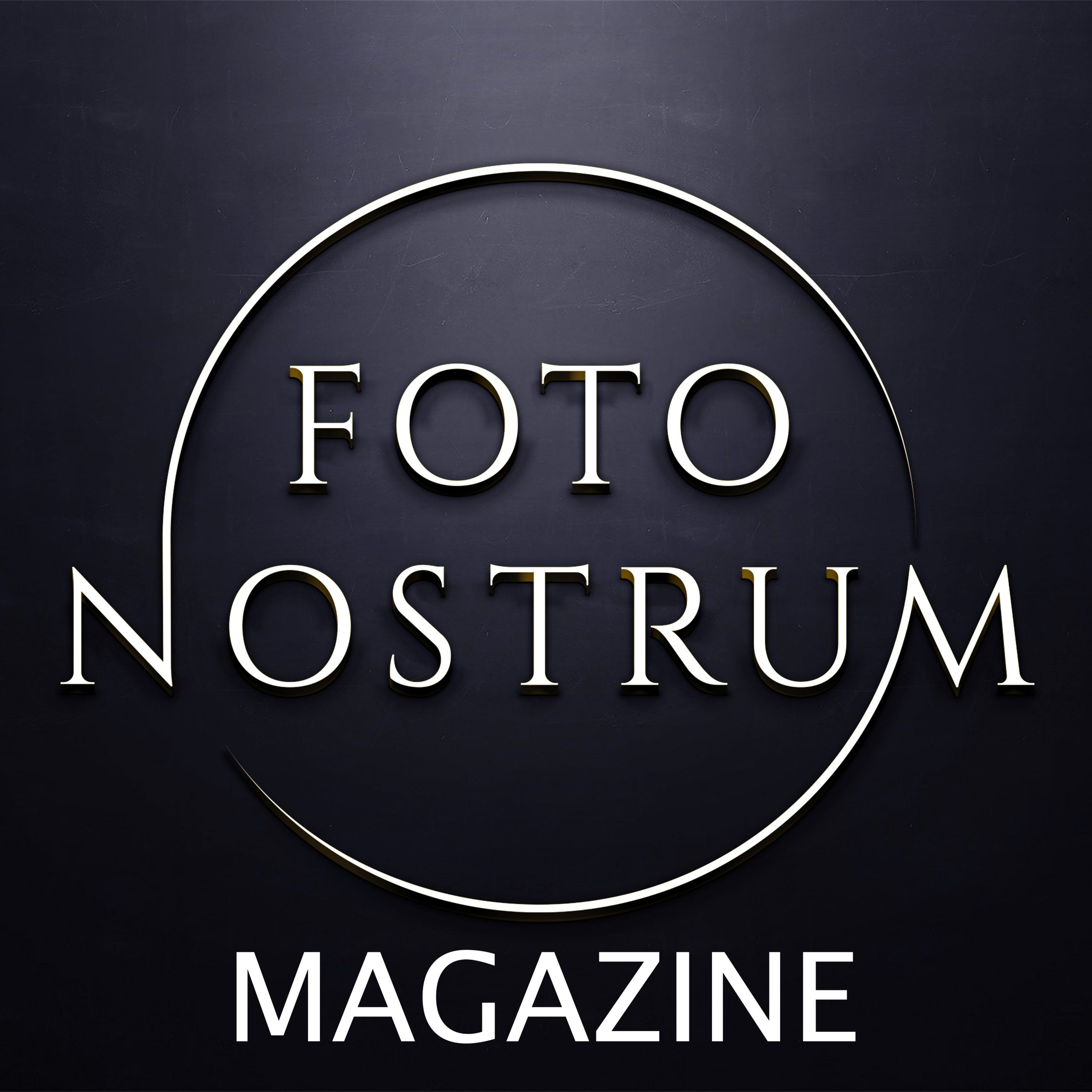 FotoNostrum Magazine Portfolio Contest 2021 - logo