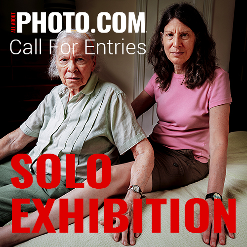 Win an Online Solo Exhbition 2021 - logo