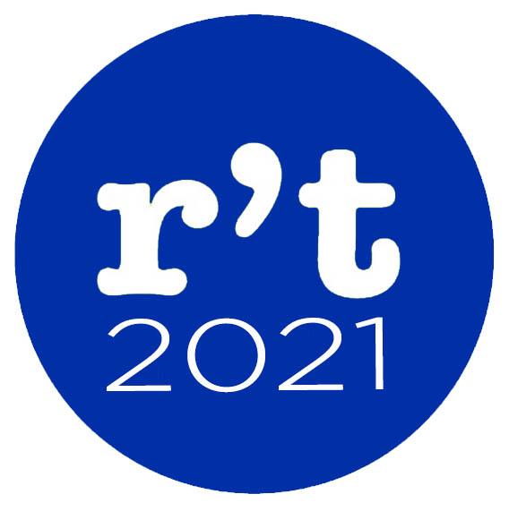 Festival of Contemporary Analog Photography Revela'T 2021 - logo