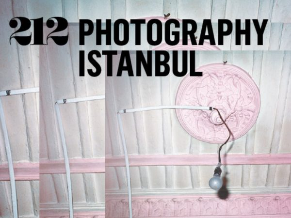 212 Photography İstanbul 2021