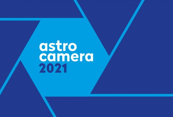 AstroCamera 2021 International Astrophotography Competition