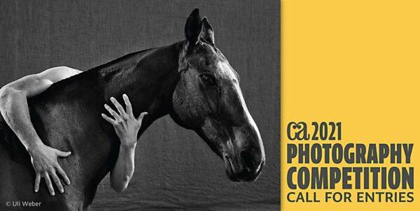 Communication Arts 2021 Photo Competition