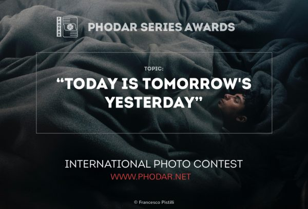 PHODAR Series Awards 2021