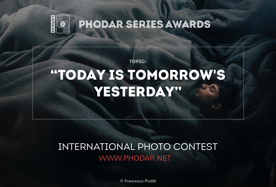 PHODAR Series Awards 2021 - logo