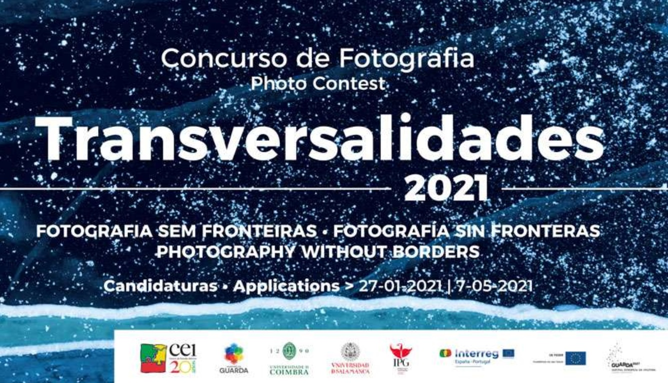 Transversalidades 2021: Photography without borders - logo