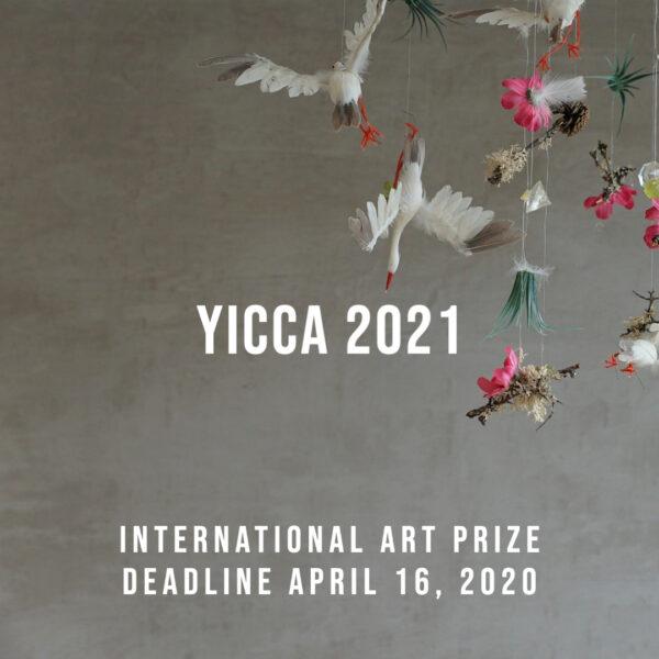 YICCA 2021 - logo