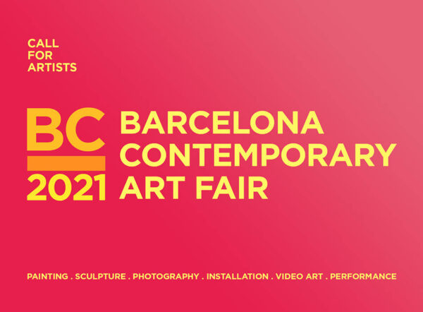 BARCELONA CONTEMPORARY 2021