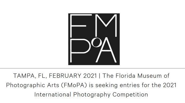 FMoPA International Photo Competition 2021