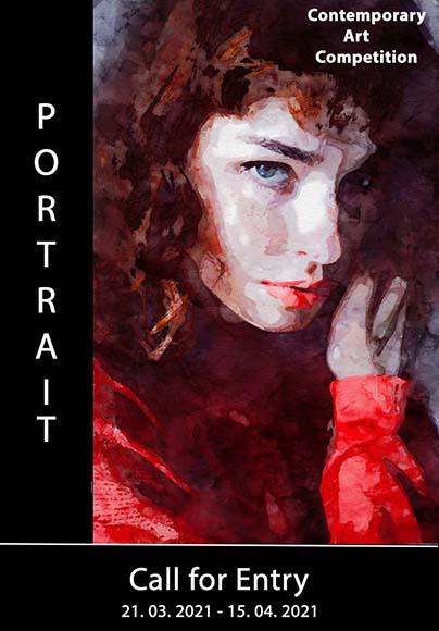 International Art Competition Portrait 2021