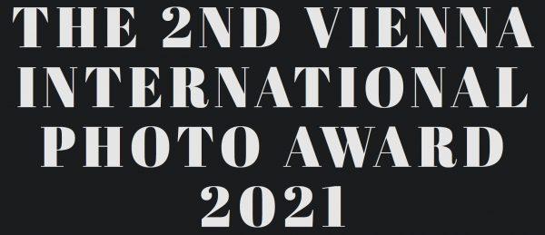 2nd VIENNA INTERNATIONAL PHOTO AWARD 2021